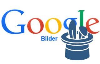 Google Bilder Icon