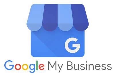Google My Buisness Logo