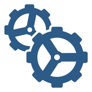 Technisches SEO Icon