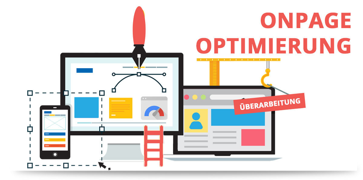 Onpage Optimierung SEO